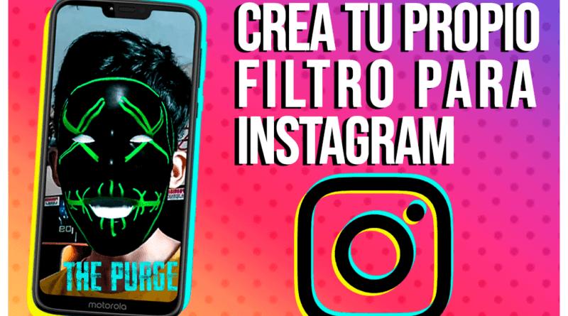 instagram filtro spark ar
