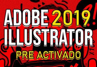 ✅ Adobe Illustrator CC 2019 💻 [Español]